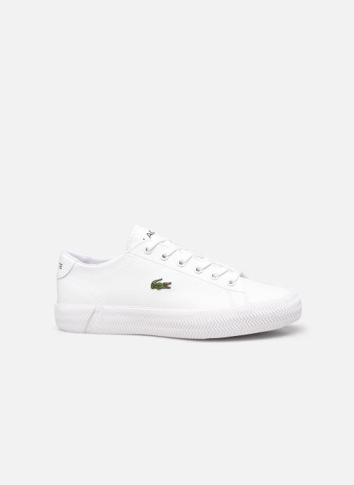 Sneaker Lacoste GRIPSHOT 0120-2 weiß ansicht von hinten