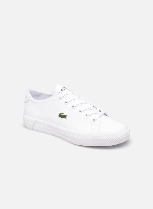 Sneaker Lacoste GRIPSHOT 0120-2 weiß detaillierte ansicht/modell