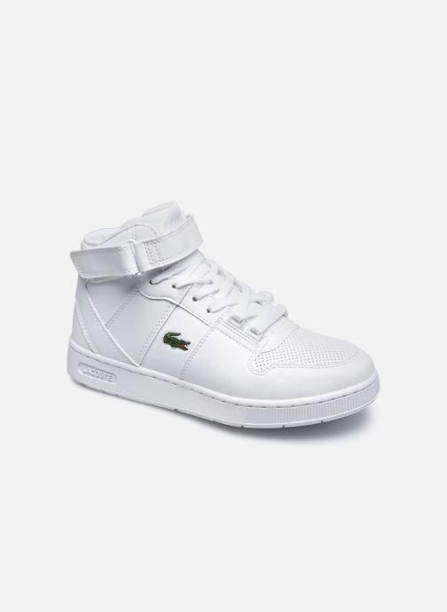 Sneaker Lacoste TRAMLINE MID 0120-1 weiß detaillierte ansicht/modell