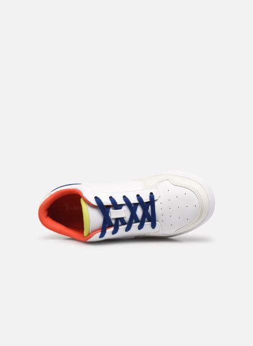 Sneakers Lacoste MASTERS CUP 0320-1 Bianco immagine sinistra