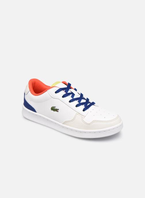 Sneakers Lacoste MASTERS CUP 0320-1 Bianco vedi dettaglio/paio