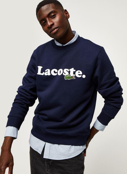 Sweatshirt Lacoste Croco