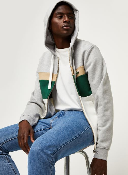 Tøj Accessories Sweatshirt Full Zip