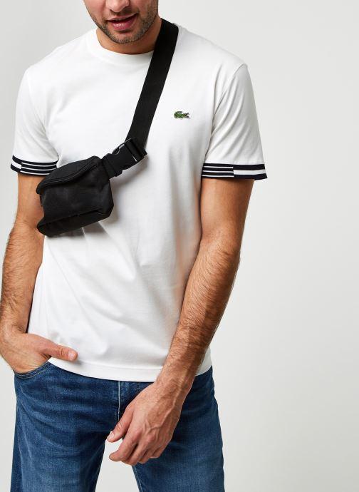 Vêtements Accessoires Tee-Shirt MC Croco