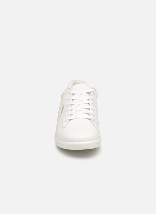 Sneakers TBS Made in France Odhelya Wit model