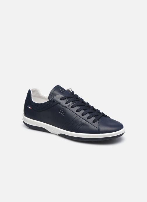 Sneaker TBS Made in France Emerson blau detaillierte ansicht/modell