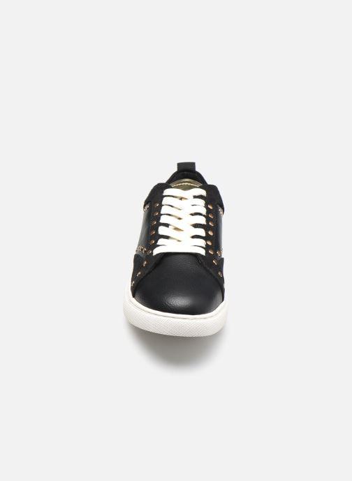 Baskets ONLY 15212328 Noir vue portées chaussures