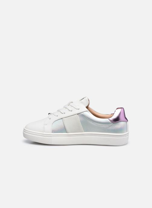 Sneaker ONLY 15212324 silber ansicht von vorne