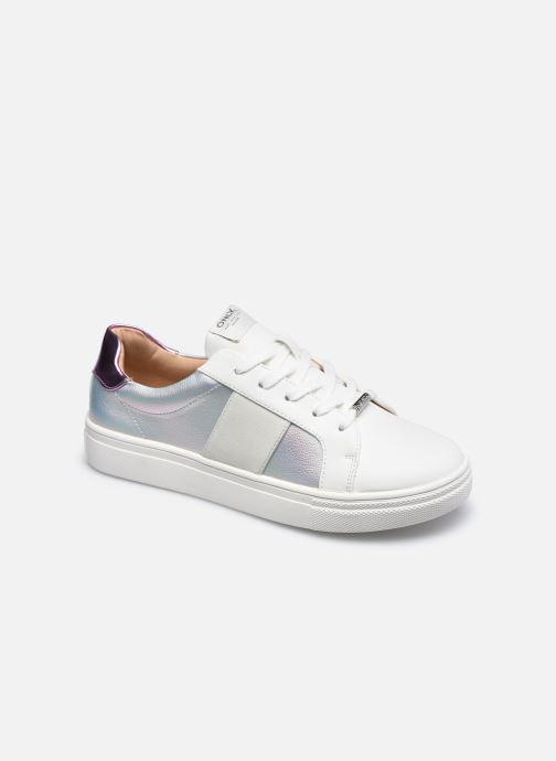 Sneaker ONLY 15212324 silber detaillierte ansicht/modell