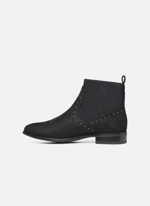 Bottines et boots ONLY 15211829 Noir vue face