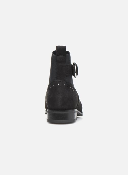Bottines et boots ONLY 15211829 Noir vue droite