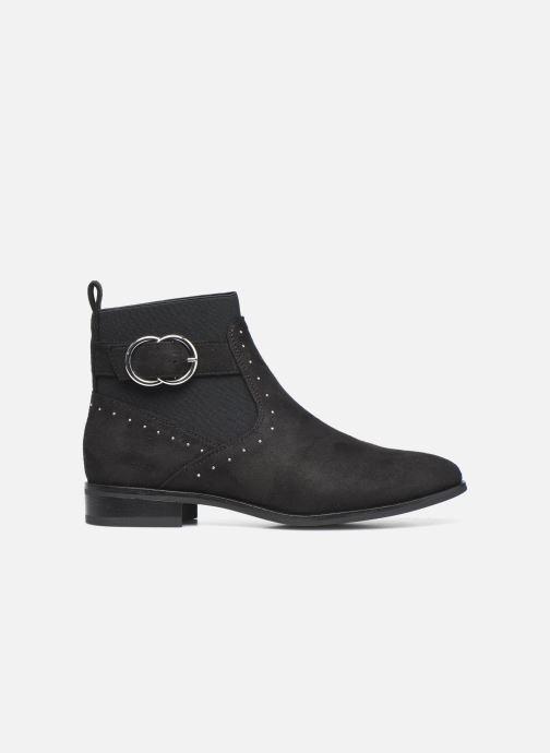 Bottines et boots ONLY 15211829 Noir vue derrière
