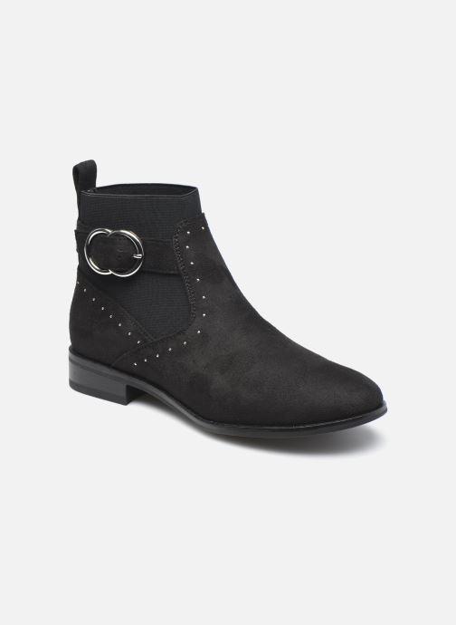 Bottines et boots ONLY 15211829 Noir vue détail/paire