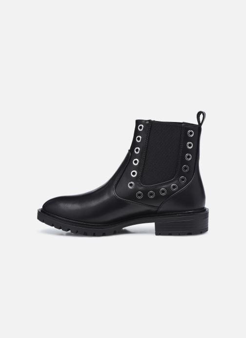 Bottines et boots ONLY 15212301 Noir vue face