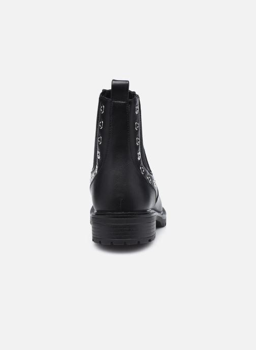 Bottines et boots ONLY 15212301 Noir vue droite
