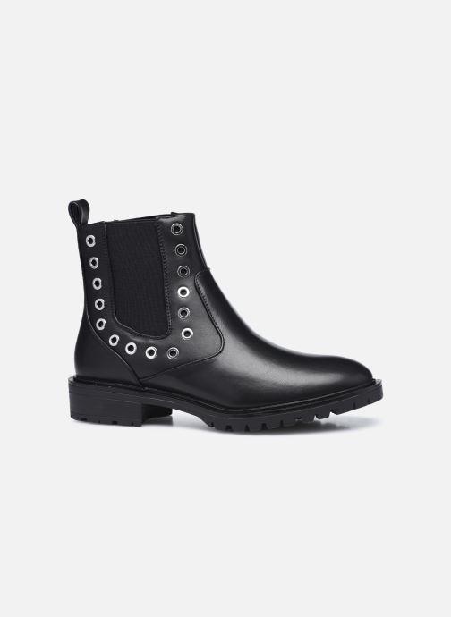 Bottines et boots ONLY 15212301 Noir vue derrière