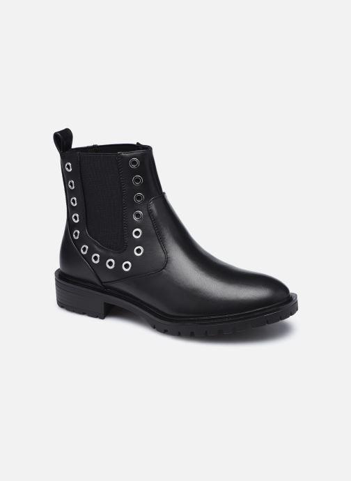 Bottines et boots ONLY 15212301 Noir vue détail/paire