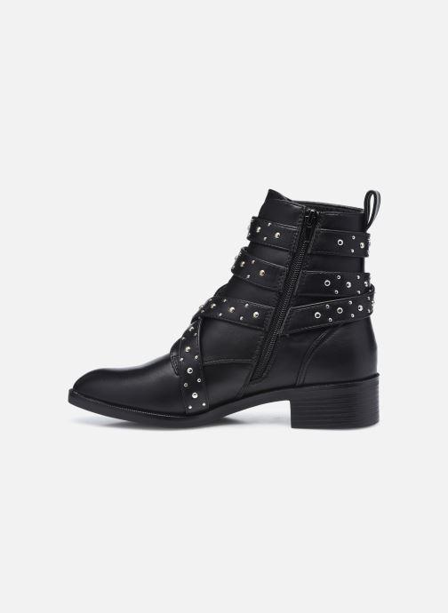 Bottines et boots ONLY 15212295 Noir vue face