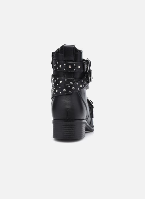 Bottines et boots ONLY 15212295 Noir vue droite
