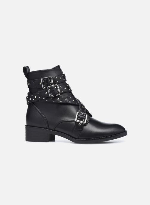 Bottines et boots ONLY 15212295 Noir vue derrière
