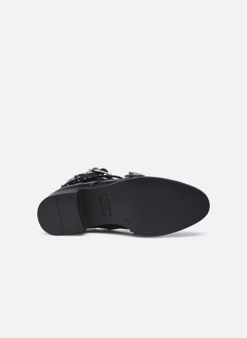 Bottines et boots ONLY 15212295 Noir vue haut