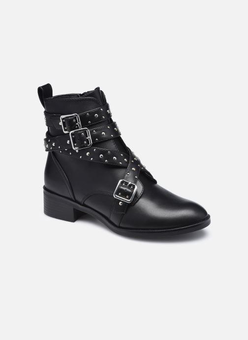 Bottines et boots ONLY 15212295 Noir vue détail/paire