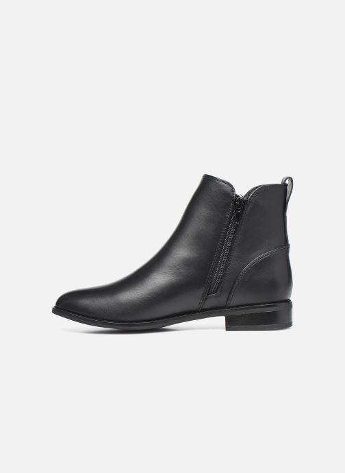 Bottines et boots ONLY 15211835 Noir vue face