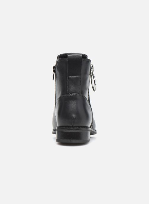 Bottines et boots ONLY 15211835 Noir vue droite