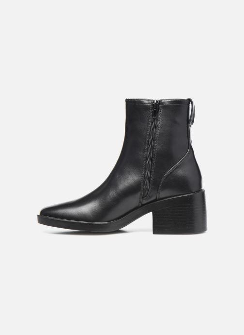 Bottines et boots ONLY 15211869 Noir vue face