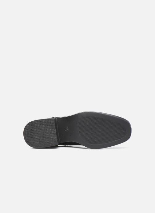 Bottines et boots ONLY 15211869 Noir vue haut