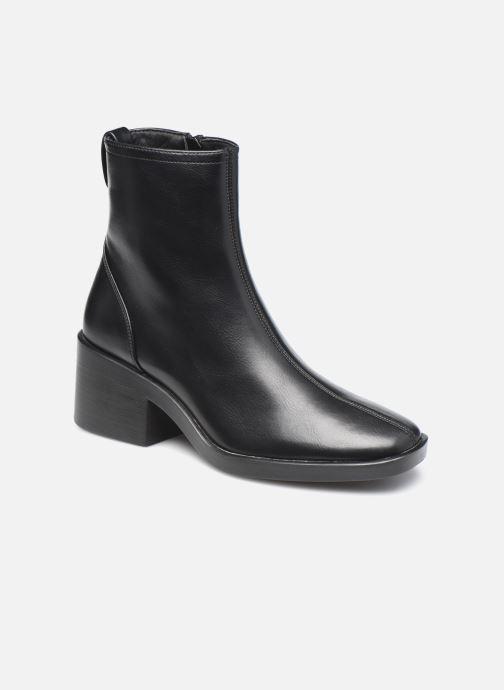 Bottines et boots ONLY 15211869 Noir vue détail/paire
