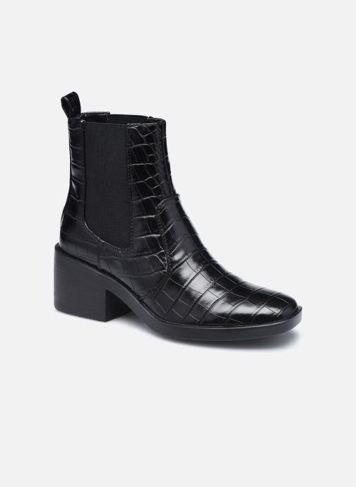 Ankelstøvler Kvinder 15211866