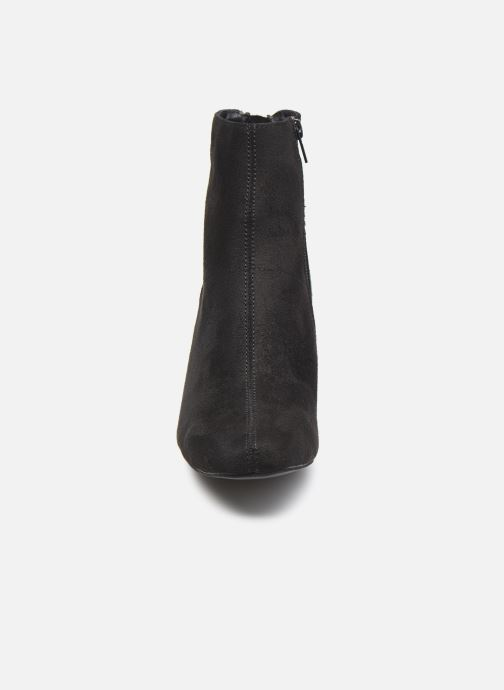 Bottines et boots ONLY 15211862 Noir vue portées chaussures
