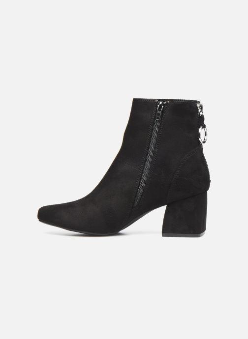 Bottines et boots ONLY 15211862 Noir vue face