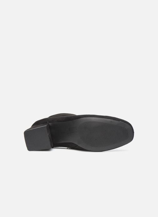 Bottines et boots ONLY 15211862 Noir vue haut