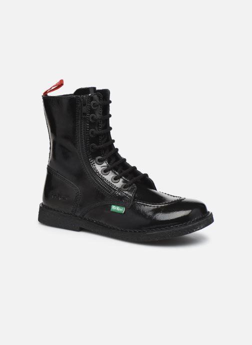 Bottines et boots Femme MEETICKZIP