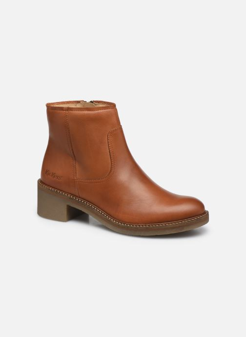 Bottines et boots Femme OXYBOOT