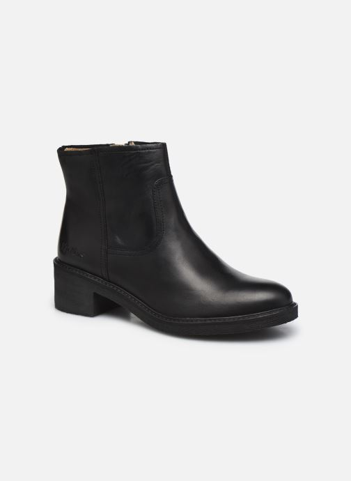 Botines  Mujer OXYBOOT