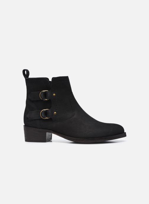 Bottines et boots Kickers KICKAMARGO Noir vue derrière