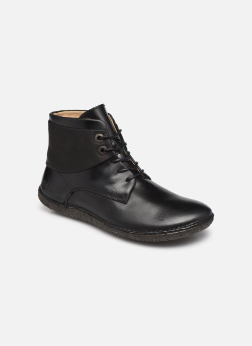 Stiefeletten & Boots Kickers HOBBYTWO 734574 schwarz detaillierte ansicht/modell