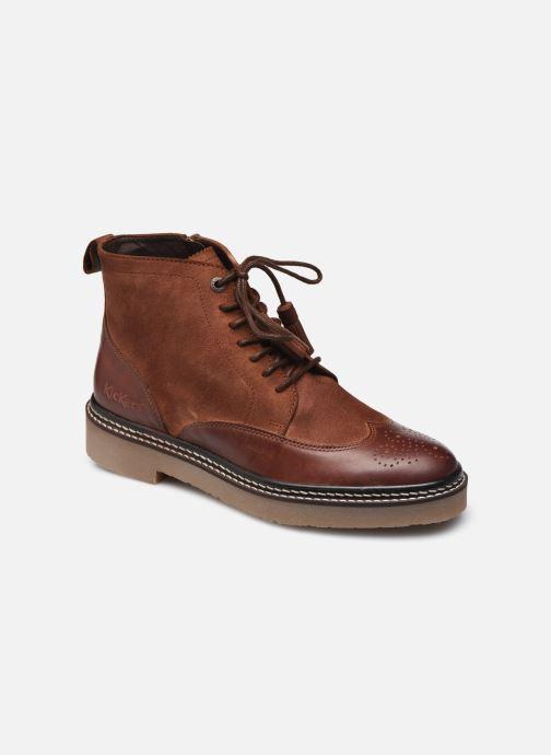 Boots en enkellaarsjes Dames OXANYHIGH