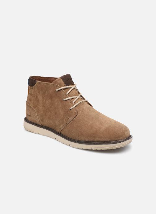 Boots en enkellaarsjes Heren Navi
