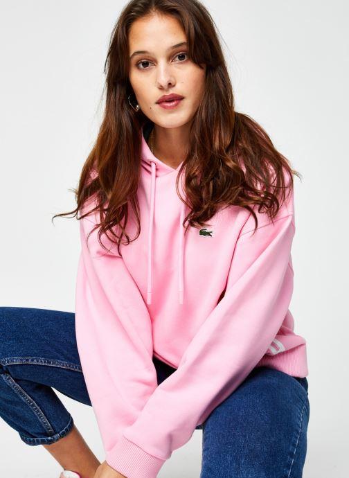 Sweatshirt hoodie - SF2393