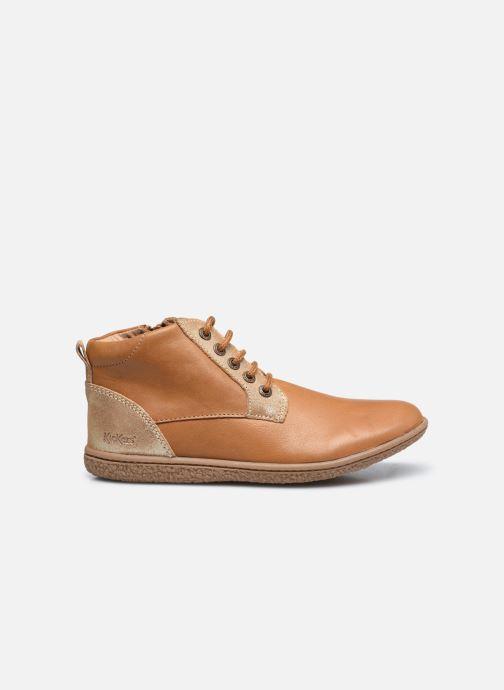 Stiefeletten & Boots Kickers Vetigo braun ansicht von hinten