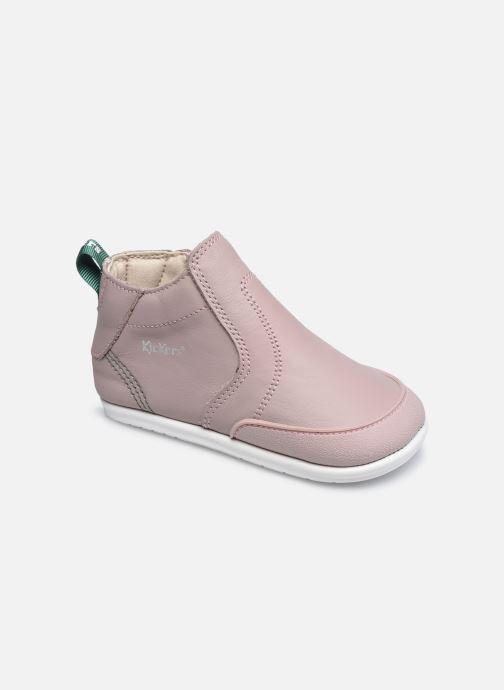 Stiefeletten & Boots Kinder Kicksavaho