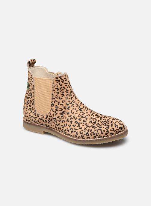 Bottines et boots Enfant Typik