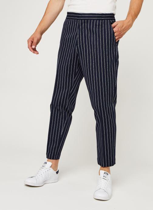 Kleding Accessoires Fave - Sporty Pinstripe Suit Pant