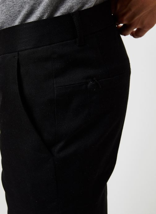 Vêtements Scotch & Soda Mott - Ams Blauw Indigo Pant Noir vue face