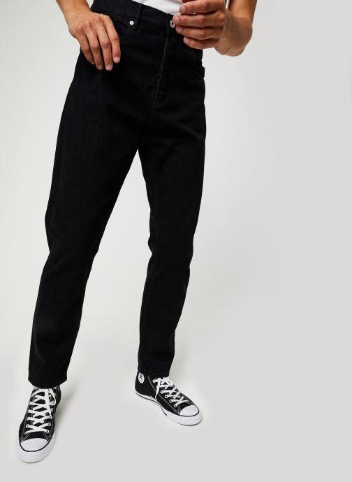 Vêtements Accessoires The Norm - Organic Cotton - Clean Black