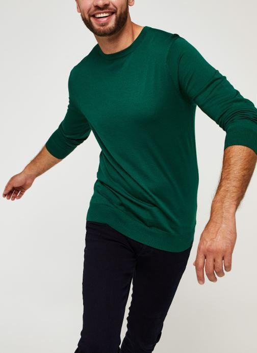 Vêtements Accessoires Solid Merino Crewneck Pull